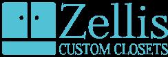 Zellis Custom Closets Logo